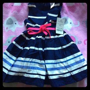 Baby Girls Dress